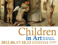 Chimei Children in Art