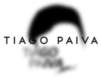 Logotipo Tiago Paiva