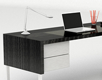 ROLF BENZ Earth Time Furniture Collection