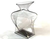 Protótipo de um jarro