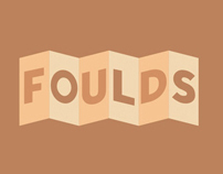 Foulds Papers