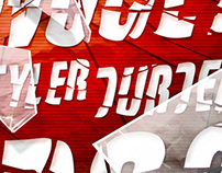 Lettering - Typography