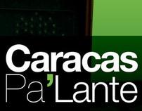 Caracas Pa'Lante