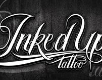 Inked Up Tattoo