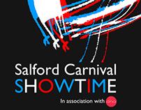 Salford Carnival Poster