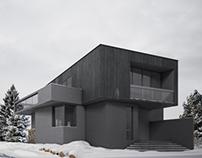 Lespolyana house