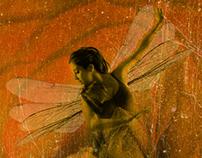 Fairy to Fairy Godmother
