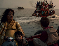UNHCR - Dilemmas campaign
