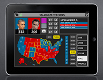 US Election 2012 Interactive