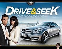 Mercedes-Benz - Drive & Seek