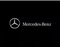 Mercedes-Benz - Banners
