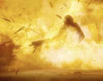 Underworld Awakening - VFX Breakdown