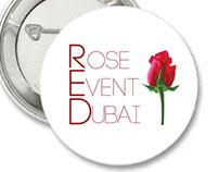 RED- Rose Event Dubai