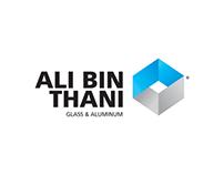 Ali Bin Thani Logo