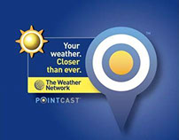 The Weather Network - PointCast