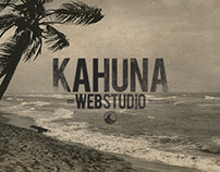 Web | Kahuna Webstudio Identity