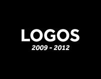 Logos 2009 - 2012