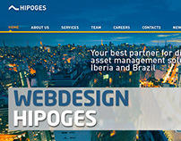 WEB DESIGN - Hipoges Websites