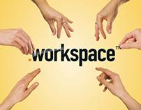 Visual identity - Workspace