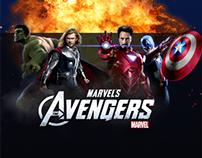 Marvel's Avengers Offers