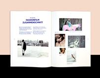 Mode, Film & Raum