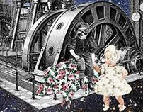 H7G - Esclavo de la máquina {Album Art}