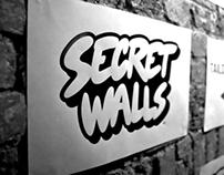 Secret Walls X Umbro X Footlocker