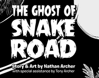 The Ghost of Snake Road