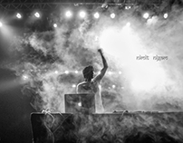 Concert Photography...