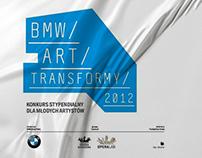 Oskar Podolski ™ Oesu. BMW/ART/TRANSFORMY