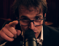 "Theo Katzman - ""Hard For You"" (Music Video)"