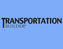 """Transportation Builder"" magazine"