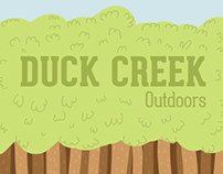 Duck Creek Merch