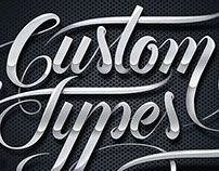 Custom Types – Workshop