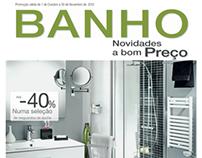 Catálogo Digital Banho