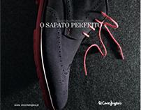 O Sapato Perfeito