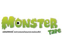 Monster Tape - ChampNo.9