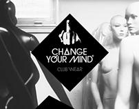 New website / CHANGEYOURMIND.FR