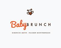 Hotel Pullman Paris Montparnasse - Baby Brunch