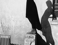 shadowy attire