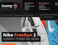 Icony Shoes Store