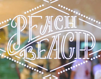 Welcome to the Peachbeach - The Show