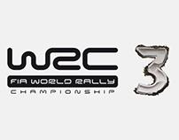 WRC 3 - FIA World Rally Championship