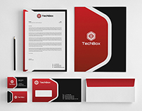TechBox Corporate Identity