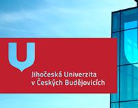 University of South Bohemia