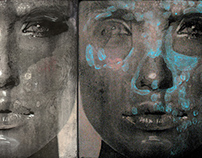 The Three Stages of War - Interactive Drawings