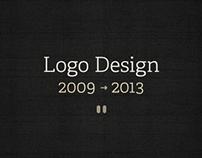 Logos 2009-2013 II