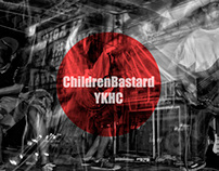 Children Bastard YKHC ( Yogyakarta Hardcore )