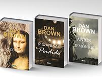 Trilogia Dan Brown