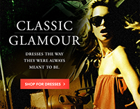 Fashion Project: Email Campaign